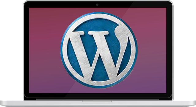 Webdesign WordPress