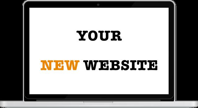 Ihre neue Webseite erstellen lassen